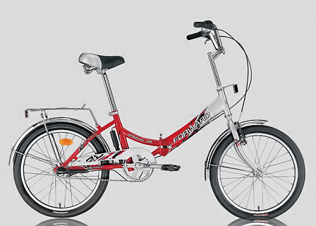 Велосипед FORWARD Arsenal 132 2015