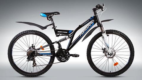 Велосипед Forward Raptor 2.0 Disc 2015