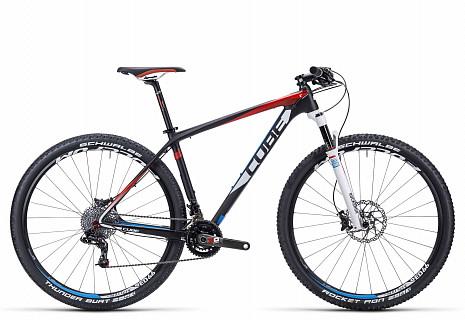 "Велосипед Cube Elite Super HPC Pro 29"" 2015"