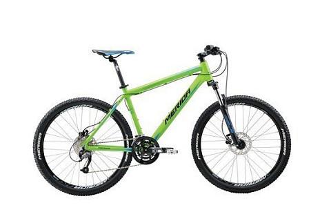 Велосипед MERIDA Matts 6.40-D 2016
