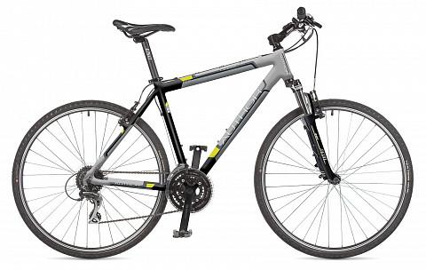 Велосипед Author Classic 2014