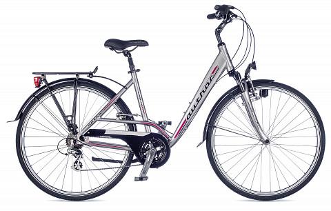 Велосипед Author Seance 2016