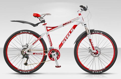 Велосипед Stels Miss 8900 Disc 2014