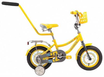 "Велосипед FORWARD Funky boy 12"" 2016"