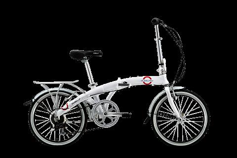 Велосипед WELT Subway 2016