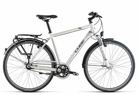 Велосипед Cube TRAVEL CITY 2014
