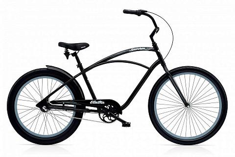 Велосипед Electra Cruiser Sparker Special 3i Men's 2016
