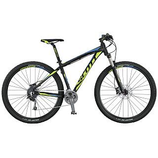 Велосипед SCOTT Aspect 930 2015