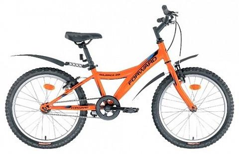 Велосипед Forward MAJORCA 201 2014