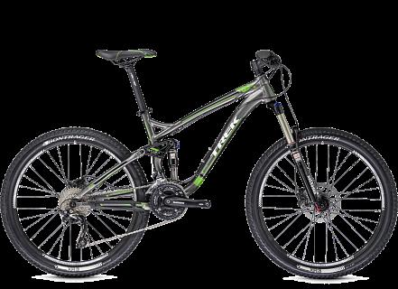 "Велосипед Trek Fuel EX 6 26"" 2014"