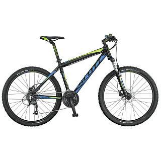 Велосипед SCOTT Aspect 650 2015