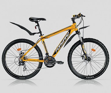 Велосипед Forward Next 1.0 Disc 2014