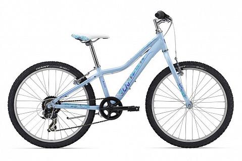 Велосипед Giant Areva 24 Lite 2015