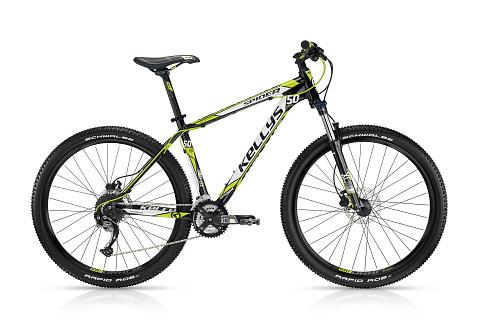 Велосипед KELLYS SPIDER 50 2016