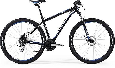 """Велосипед Merida Big.Nine 20-D 29"""" 2014"""