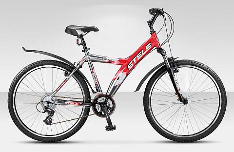 Велосипед Stels Navigator 570 2014