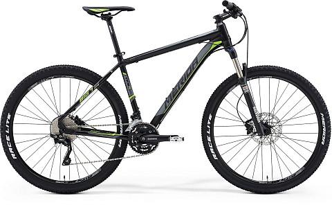 "Велосипед Merida Big.Seven 500 27.5"" 2014"