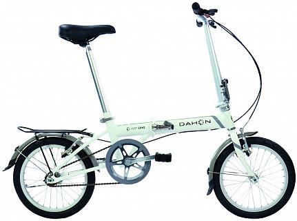 Велосипед DAHON POP Uno 2016