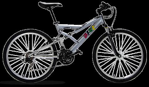 Велосипед Аист Serious Gray (26-670) 2014