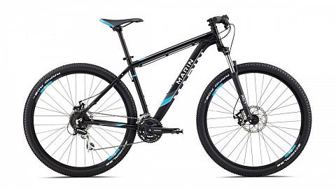 """Велосипед Marin Pioneer Trail 29"""" 2014"""
