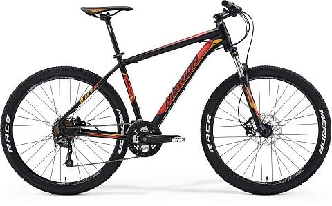 "Велосипед Merida Big.Seven 300 27.5"" 2014"