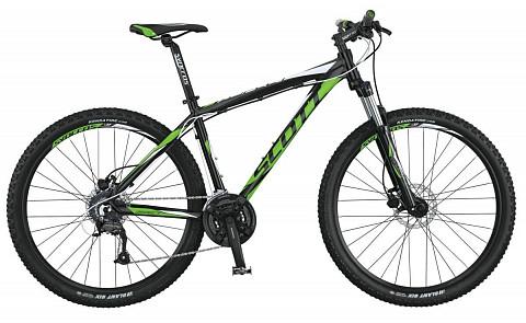 Велосипед SCOTT Aspect 750 2015