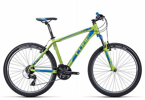 Велосипед Cube Aim 2015