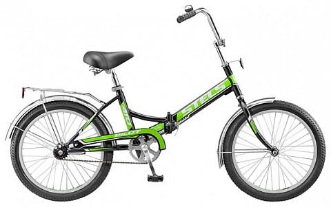 """Велосипед Stels Pilot 410 20"""" 2016"""