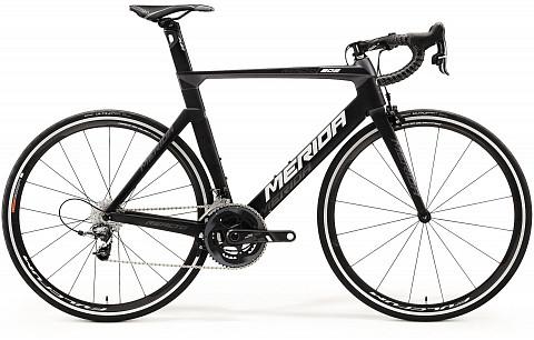 Велосипед Merida Reacto CF 906-S 2014