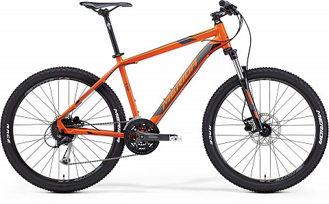 Велосипед Merida Matts 6.100 2015
