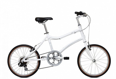 Велосипед Dahon Wobbegong