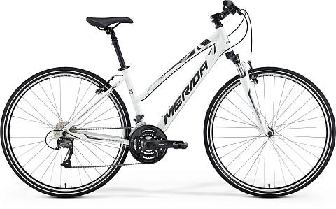 Велосипед Merida Crossway 40-V Lady 2015