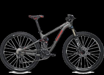 "Велосипед Trek Fuel EX 8 29"" 2014"