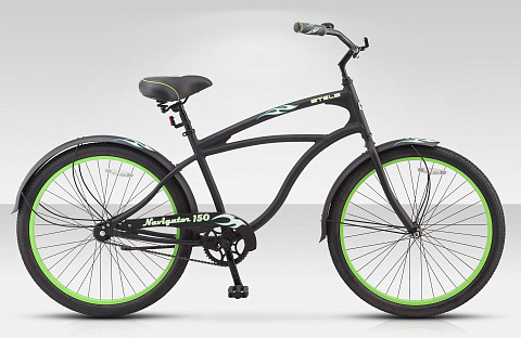 Велосипед Stels Navigator 150 1-sp 2015