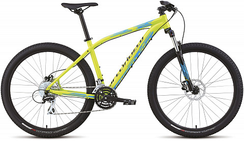 Велосипед Specialized PITCH SPORT 650B 2015