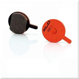 Тормозные колодки XLC Disk Brake Coverings BP-D01 Promax DSK 400, 601, Xnine SB-Plus