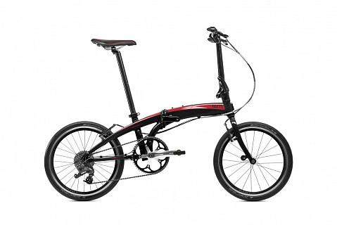 Велосипед Tern Verge P9 2014