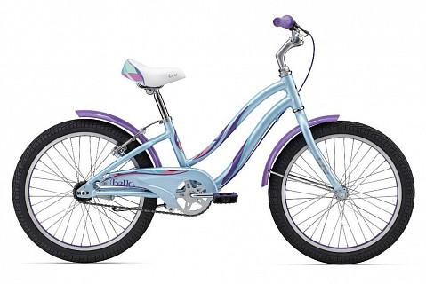 Велосипед Giant Bella 2015