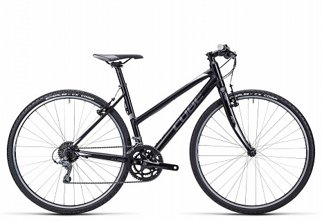 Велосипед Cube SL Road Lady 2015