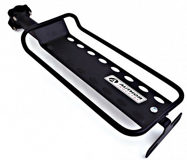Багажник алюминиевый AUTHOR ACR-149