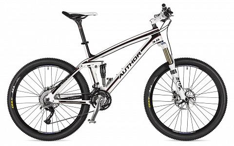 Велосипед Author Era 3.0 2014