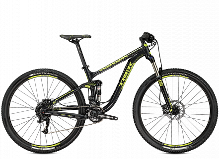 "Велосипед Trek Fuel EX 5 29"" 2015"
