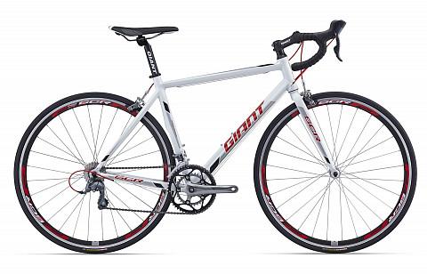 Велосипед GIANT SCR 2 2016