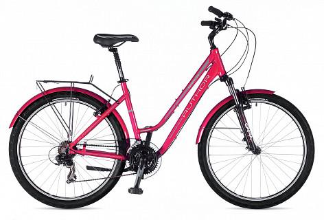 Велосипед Author Brava 2014