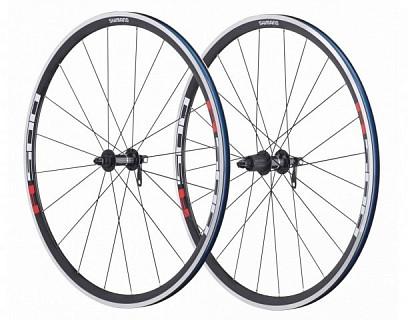 Комплект колес Shimano R501A 28''