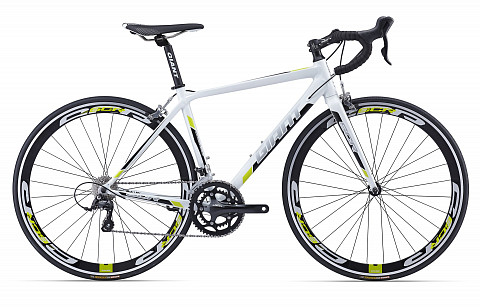 Велосипед Giant SCR 1 2016