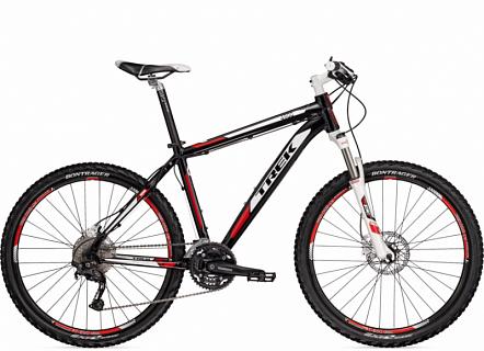 Велосипед Trek 4900 Disc (2012)
