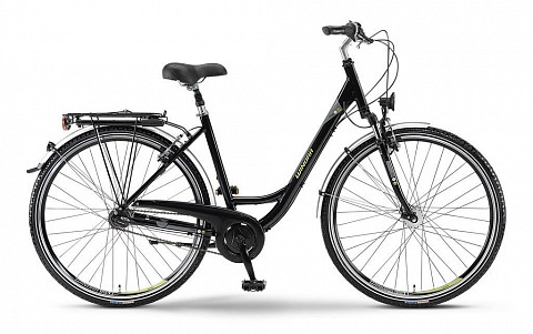 Велосипед WINORA Touring 2015