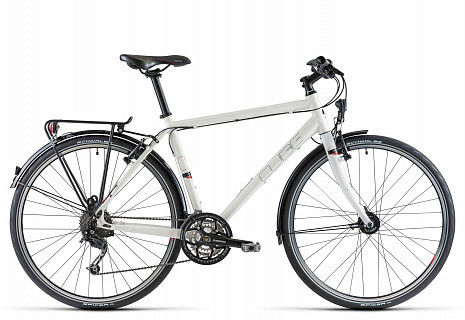 Велосипед Cube TOURING RF 2014
