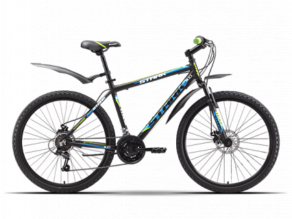 Велосипед Stark Outpost Disc 2016